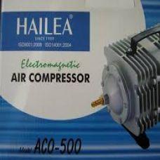 MÁY SỦI OXI THỦY SẢN Hailea ACO-500