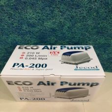 MÁY OXI JECOD ECO AIR PUMP PA 200