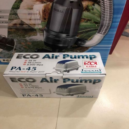 MÁY OXI ECOD ECO AIR PUMP PA-45