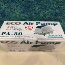 MÁY OXI JECOD ECO AIR PUMP PA 80