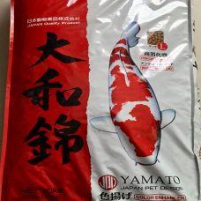 THỨC ĂN CÁ KOI JPD YAMATO 10KG SIZE L