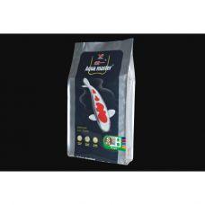 Thức ăn cá Koi Aquamaster Staple bao 10kg